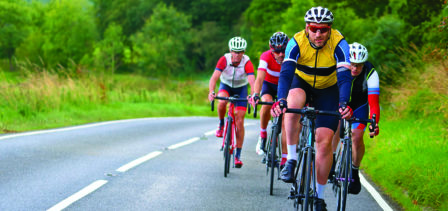 Wales Sportive 112 Mile Ride