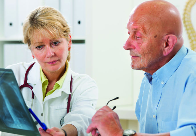 Lung cancer tests