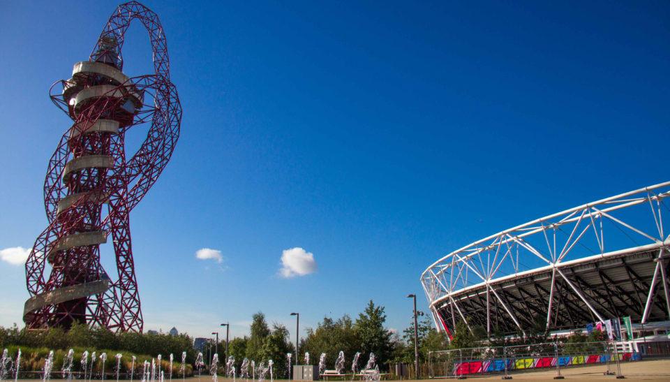 Supernova Run – London