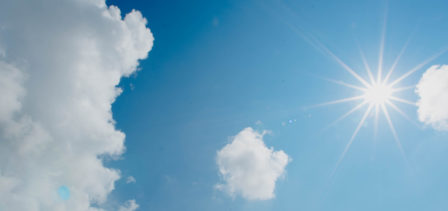 How to cope with breathlessness in hot weather