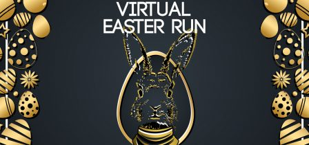 Virtual Easter Run