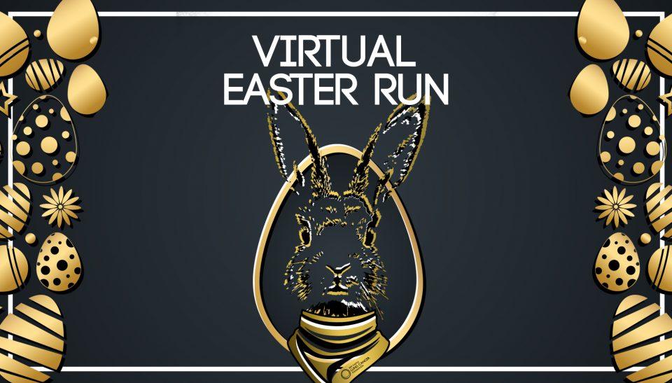 Virtual Easter Run