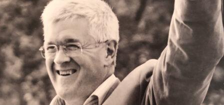 Remembering Nick Juby