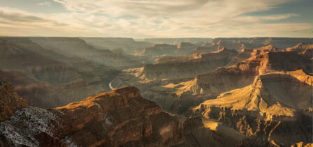Trek the Grand Canyon