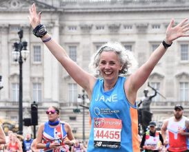 Virtual London Marathon