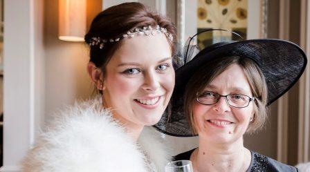 Sarahs lung cancer story