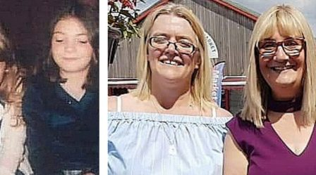 Angela's fundraising story
