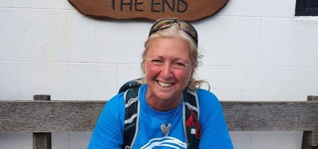 Kath's Fundraising Story